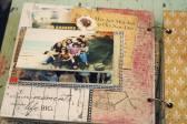Hướng dẫn cách làm scrapbook, album ảnh handmade